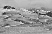 Nef Glacier, Chile