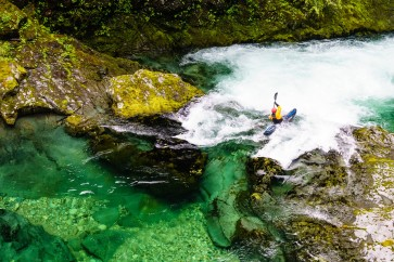 Opal Creek, OR. Photo: Nick Gottlieb