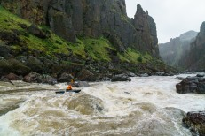 Owyhee River, OR. Photo: Nick Gottlieb