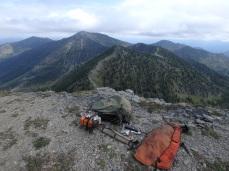 Whitefish Range, MT